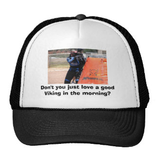 Picture193, no hacen usted apenas amor buen Viking Gorra