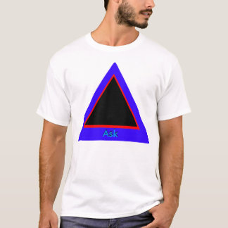 ¡Pida -! UCreate pide el jGibney Zazzle Camiseta