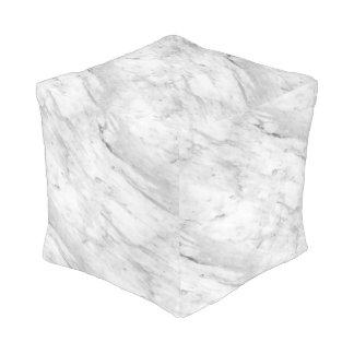 Piedra de mármol blanca y gris