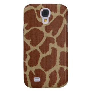 Piel de la jirafa
