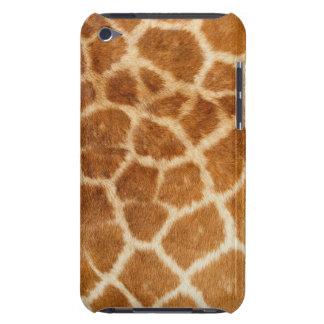 Piel de la jirafa Case-Mate iPod touch protectores