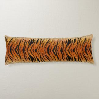 Piel del animal del tigre de Bengala