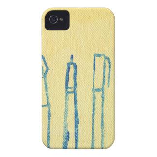 piense a continuación carcasa para iPhone 4 de Case-Mate
