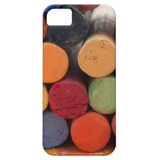 piense en color funda para iPhone SE/5/5s