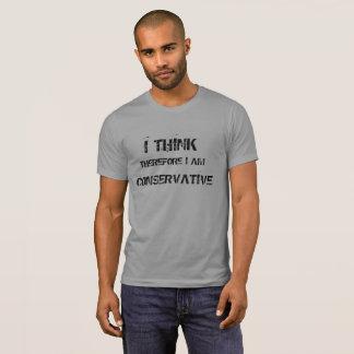 Pienso la camiseta