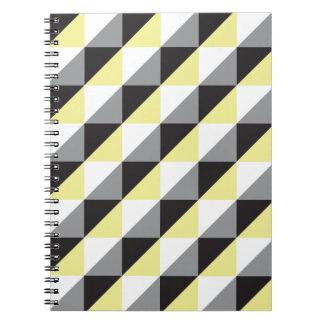 Pierrodress_yellow Cuaderno
