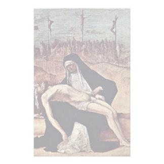 Pieta de Roberti Ercole De Papeleria De Diseño