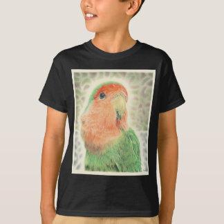 Pilaf del Lovebird Camiseta