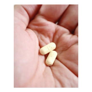 Píldoras Folleto 21,6 X 28 Cm