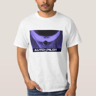 Piloto automático Bluegaze Camisas