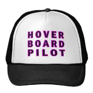 Piloto de Hoverboard Gorros Bordados