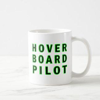 Piloto de Hoverboard Taza
