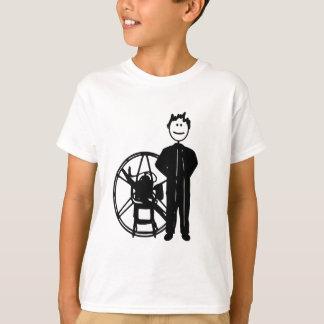 Piloto de Paramotor Camiseta