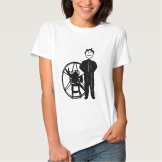 Piloto de Paramotor Camisetas