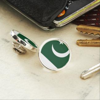 Pin Bandera de Paquistán