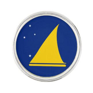 Pin Bandera de Tokelau