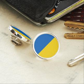 Pin Bandera de Ucrania
