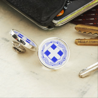Pin Brazos griegos de la capa