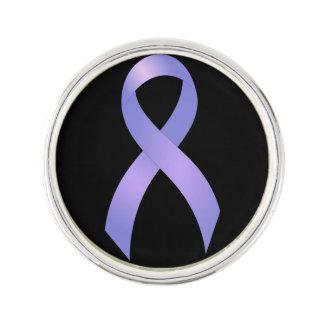 Pin Cinta del bígaro del cáncer de estómago