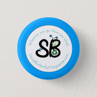 Pin del botón del logotipo del Día de la Tierra de