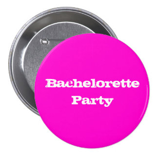 Pin del fiesta de Bachelorette