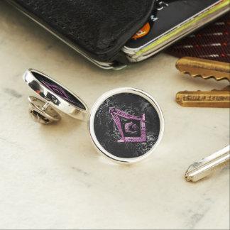 Pin Mentes masónicas (PinkSwish)