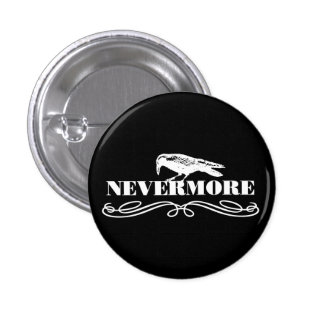 """Pin """"Nevermore"""""""