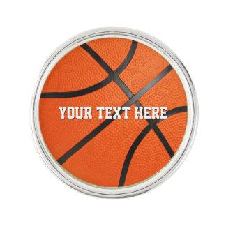 Pin Regalo fresco del deporte del baloncesto el  
