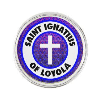 Pin Santo Ignatius de Loyola