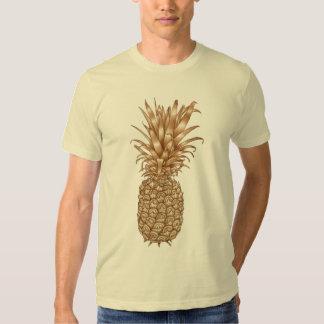 Piña del café express camisas
