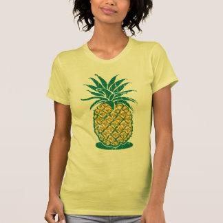 Piña del Grunge Camiseta