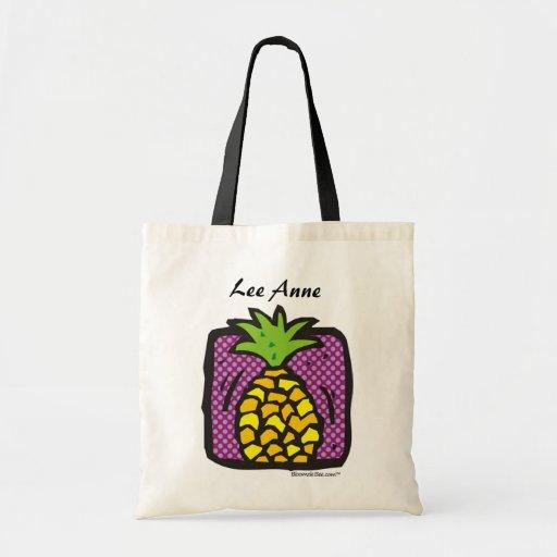 Piña fresca bolsas
