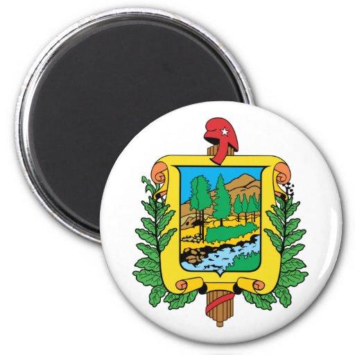 Pinar del Rio, Cuba Imán Para Frigorifico