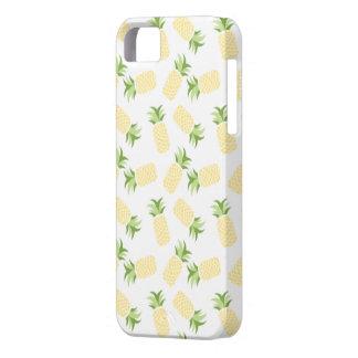 Pineapple case funda para iPhone SE/5/5s