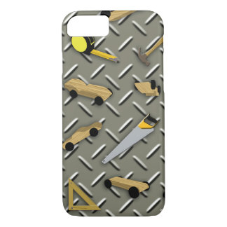 Pinecar Woodshop Funda iPhone 7