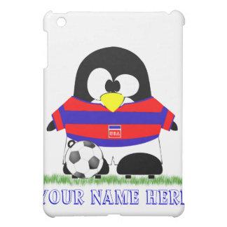 Pingüino del fútbol