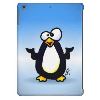 Pingüino Funda Para iPad Air