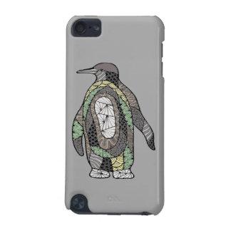 Pingüino Funda Para iPod Touch 5