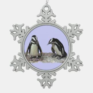 Pingüinos Adornos