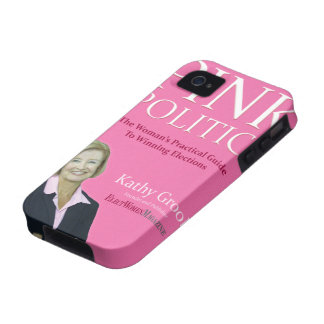 pink-politics-front-cover.png vibe iPhone 4 funda