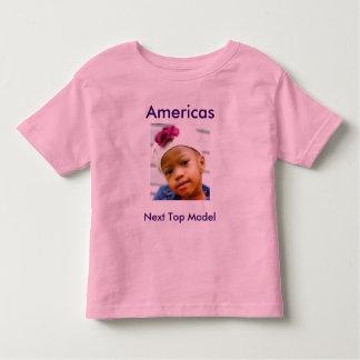 pinkangel, Américas, Top Model siguiente