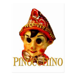 Pinocchino Postal