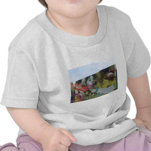 Pintada Camisetas