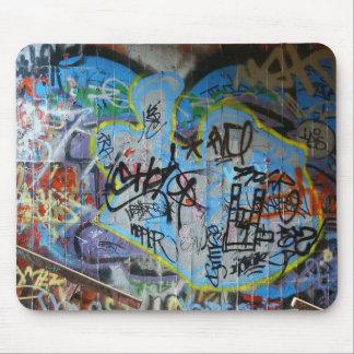 Pintada ciudadano - alfombrilla de ratón