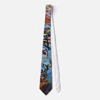 Pintada ciudadano - corbata