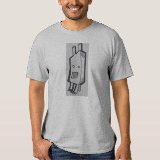 Pintada de los Cigs Camiseta