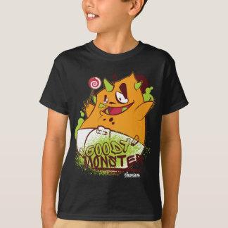 Pintada de los niños: Camiseta de Streetwear del