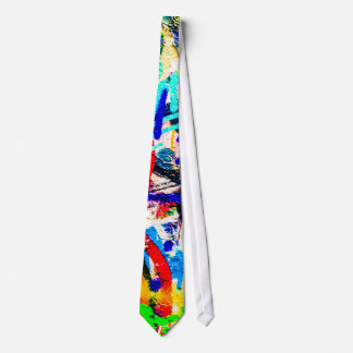Pintada loca arenosa corbata