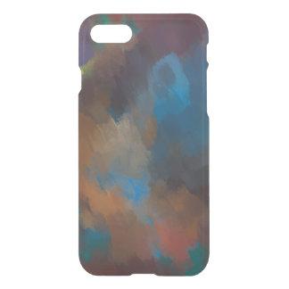 Pintado Funda Para iPhone 7