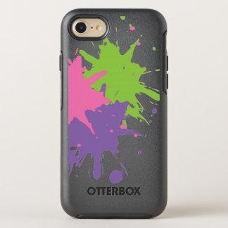 Pinte el iPhone 6/6s OtterBox de Apple de la Funda OtterBox Symmetry Para iPhone 7